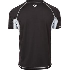 Endura Cairn T-Shirt Kurzarm Herren schwarz